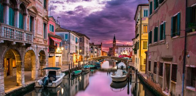 Family Italian Experience Private tour template