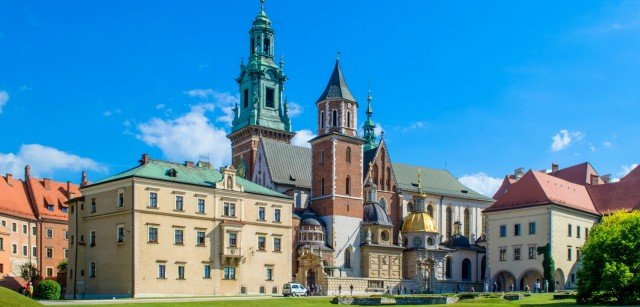 Imperial Europe: Prague, Vienna, Budapest & Highlights of Poland Small group tour