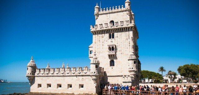 Best of Lisbon & Northern Portugal Private tour template