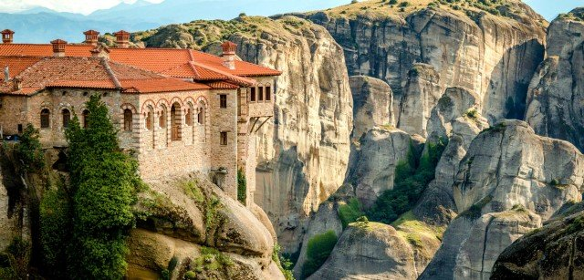 Best of Greece Private tour