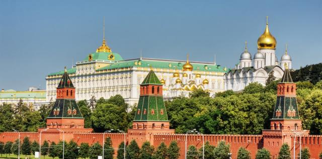 Classic Treasures of Two Capitals ® Small group tour