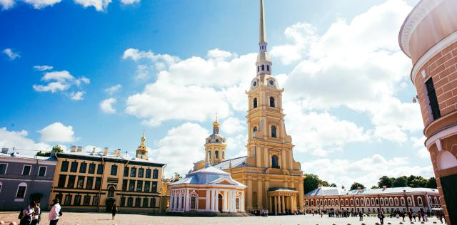 Signature Treasures of Two Capitals ® Small group tour