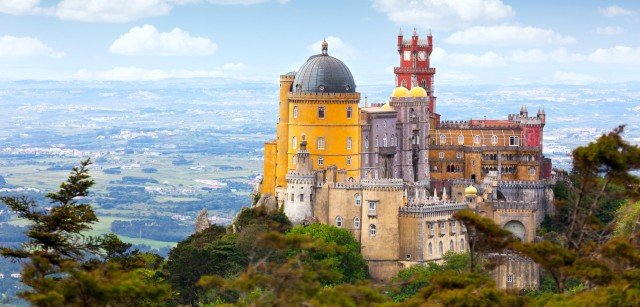 Best of Portugal from Lisbon to Porto Small group tour