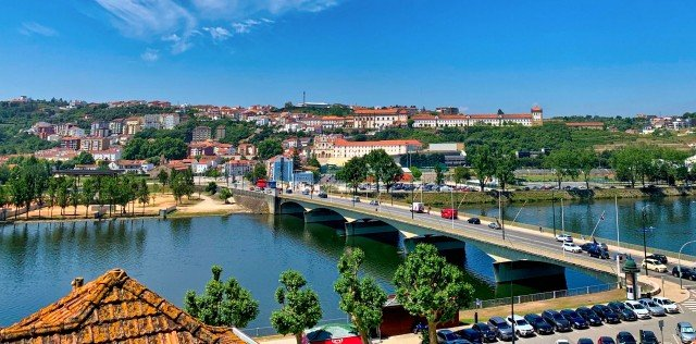 Highlights of Portugal Private tour template