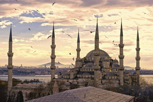 Ancient Turkey Discovery Private tour template