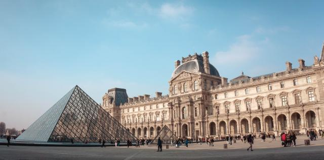 World War II: Battlefields of France and Belgium Private tour template