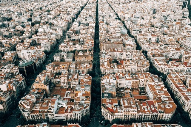 Spain Discovery Private tour template