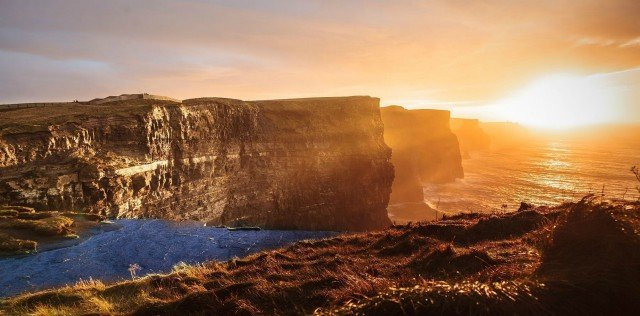 Ireland of the Beaten Track Small group tour