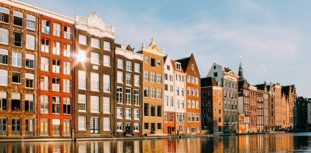 Best of Netherlands & Belgium Private tour template