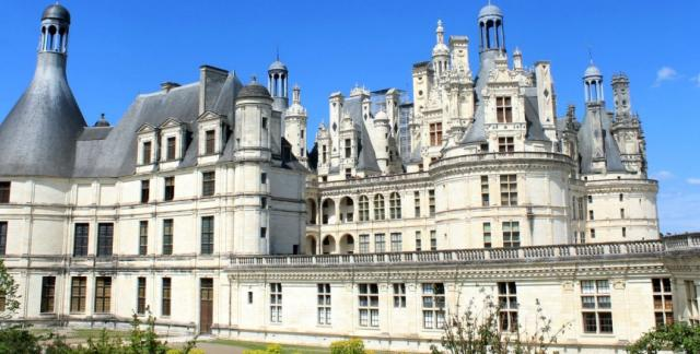 Heart of France Private tour template