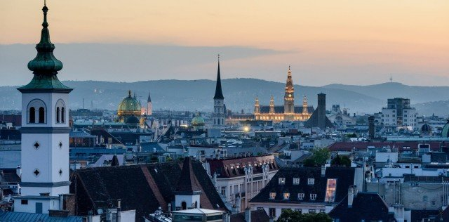 Discovery of Vienna, Krakow and Bratislava Private tour template