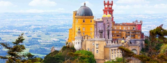 Best of Portugal from Lisbon to Porto Private tour template