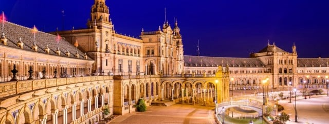 Best of Spain  Private tour template