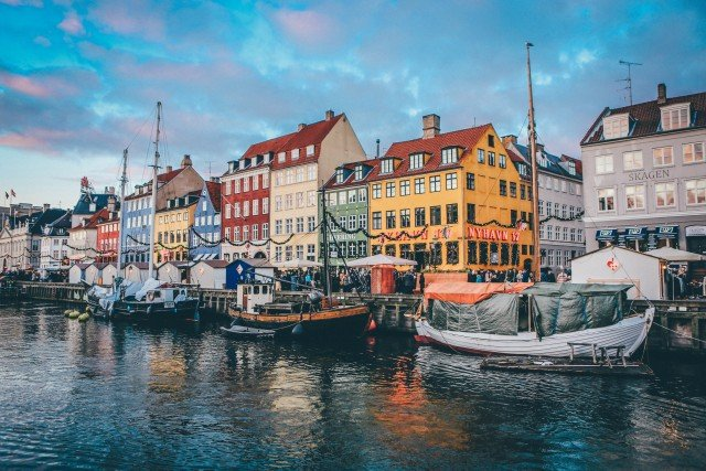 Scandinavian Capitals & Fjords Tour with Helsinki & St. Petersburg Private tour template