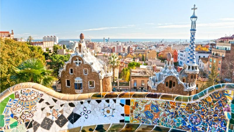 Half Day Gaudi Guided Tour