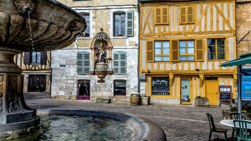Full Day Private Burgundy Tour