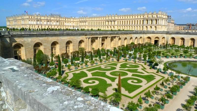 Full day Private Tour to Versailles by Car