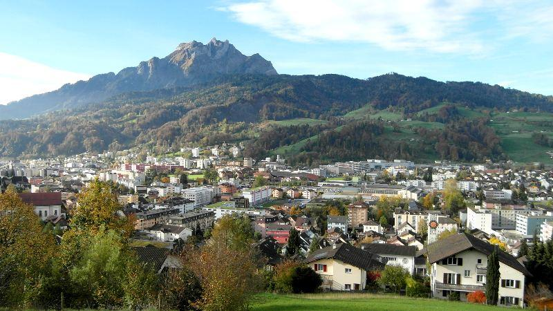 Private Day Trip to Mount Pilatus in Summer