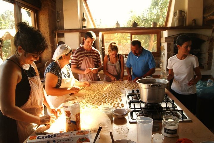 Half Day Private Cooking Class & Market Visit