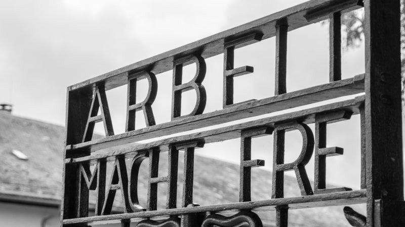 Half Day Tour to Dachau Concentration Camp and Third Reich Sites