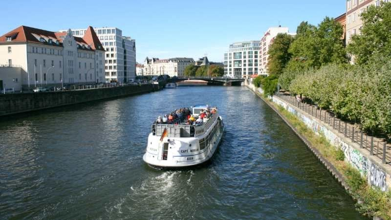 1-Hour River Cruise