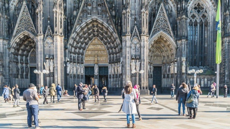 Private Walking Tour of Cologne