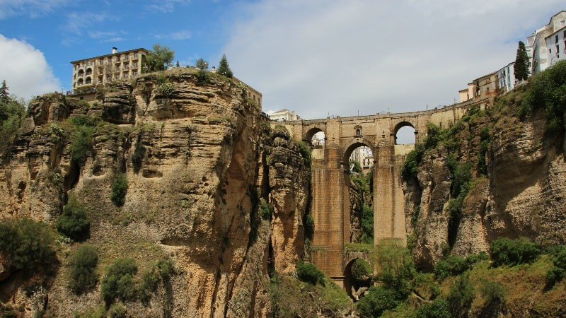 Private Winery Tour & Visit to Ronda