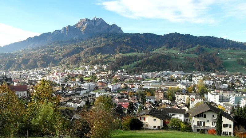 Private Day Trip to Mount Pilatus