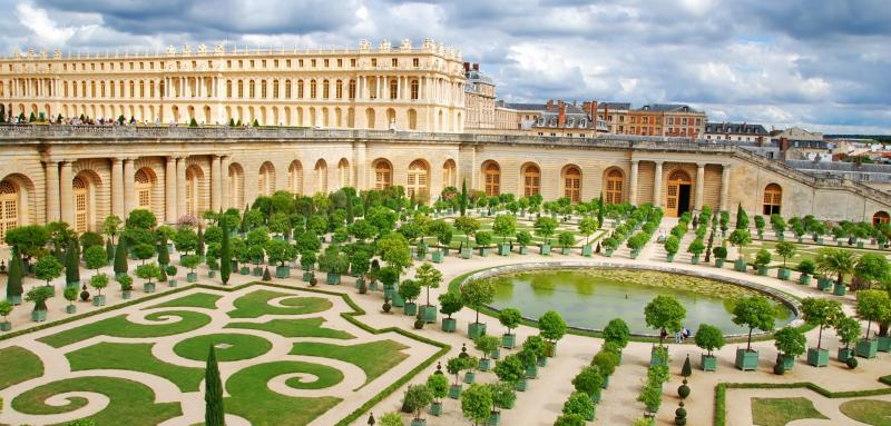 Full Day Private Versailles Tour