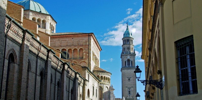 Modena and Parma Tour with Tastings