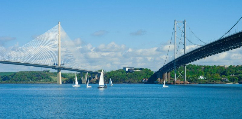 Half Day Guided City Tour with Yacht  Britannia