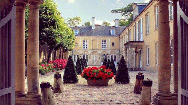 Le Tardif, Noble Guesthouse, Bayeux