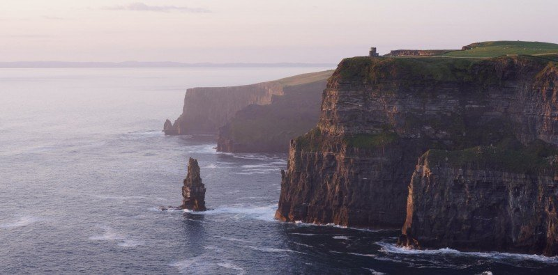 Full-day Group Tour to the Cliffs of Moher