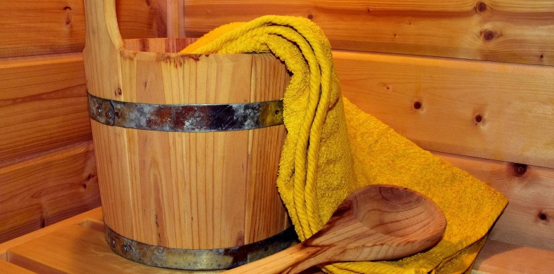 Visit Local Home & Traditional Sauna Small Group Tour