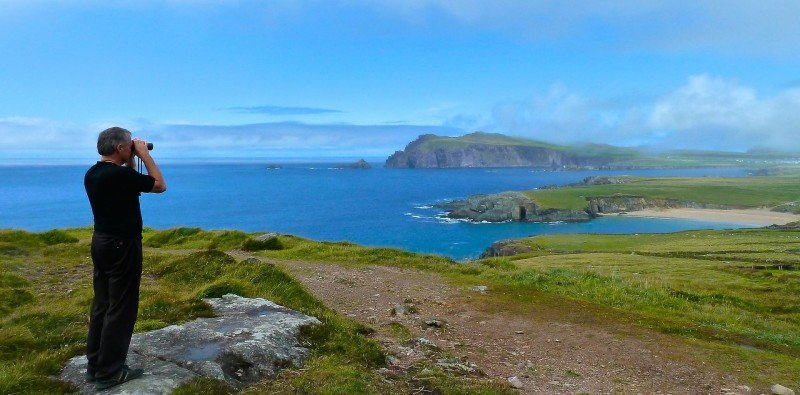 Full-day Group Tour to Ring of Kerry