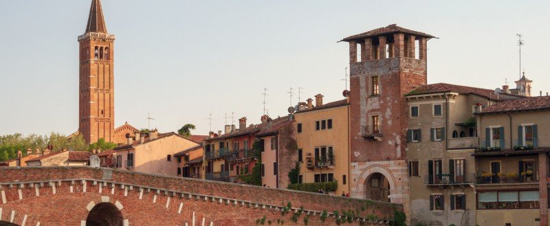 Full Day Trip to Verona & Winery Visit