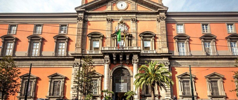 Half Day Private Archaeological Museum of Naples Tour