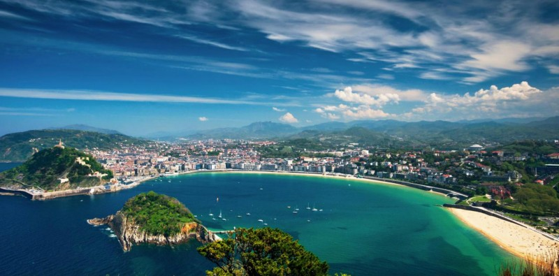 Trip to Biarritz and the French Basque Coast