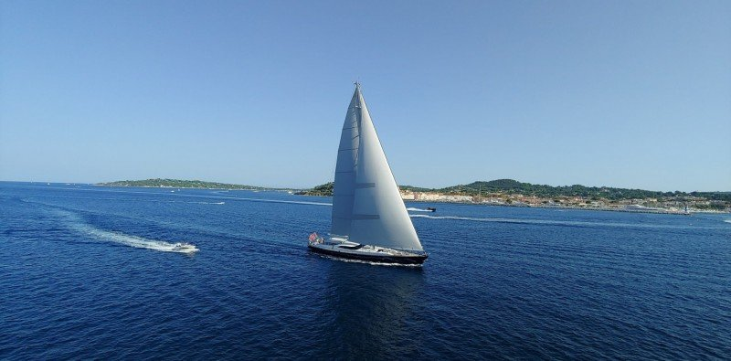 Full Day Trip to St Tropez by Boat