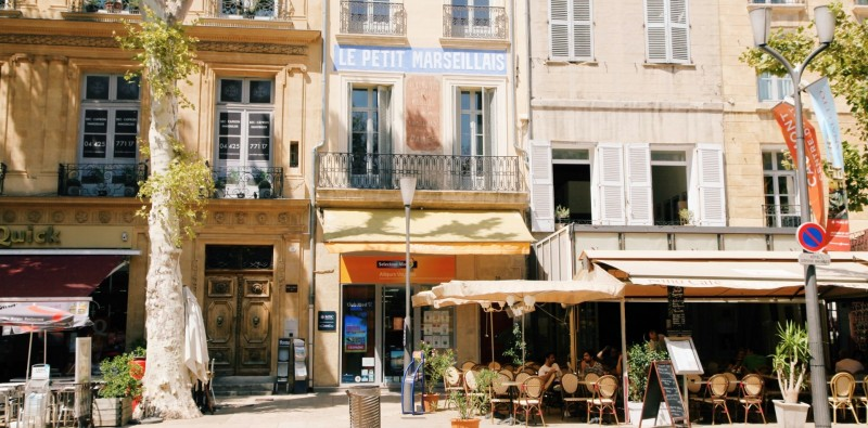 Half Day Private Tour to Aix-en-Provence