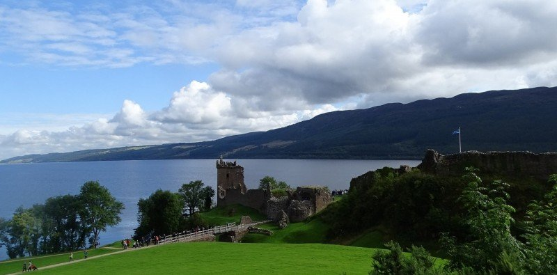 Full Day Group Loch Ness Exploration Tour