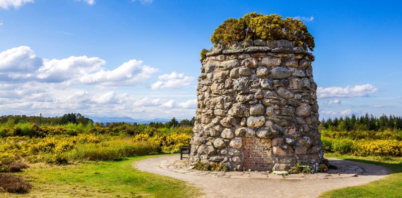 Full Day Private Comprehensive Outlander Tour (East)