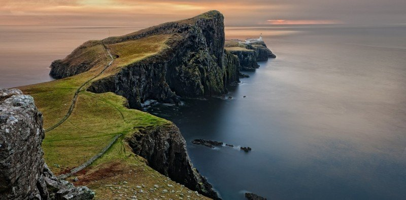 Full Day Private Isle of Skye Tour