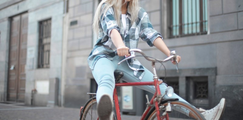 City Sightseeing by Bike