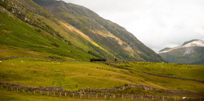 5.5-Hour Guided Hike to Ben Vrackie