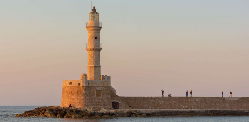 Full Day Guided City Tour of Heraklion