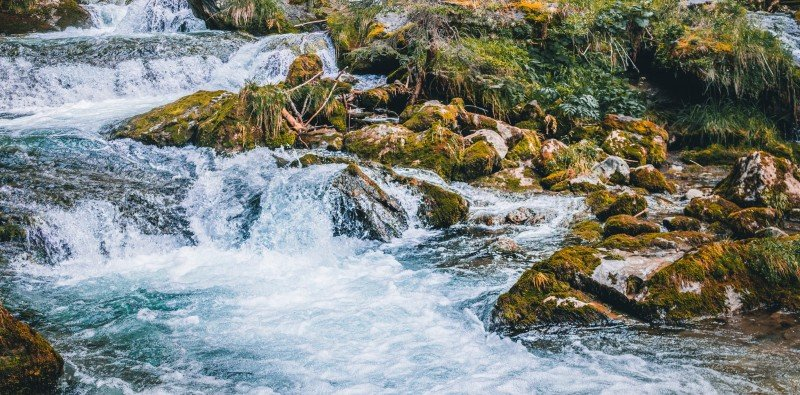 4-Hour Guided Hike to Pass of Killiecrankie and Linn of Tummel