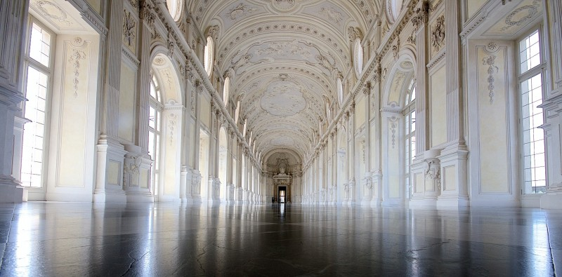 The Venaria Reale Palace