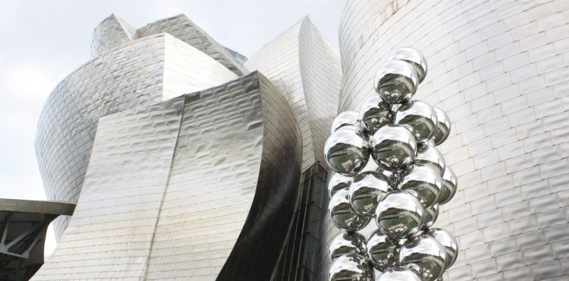 Guided Tour at Guggenheim Museum